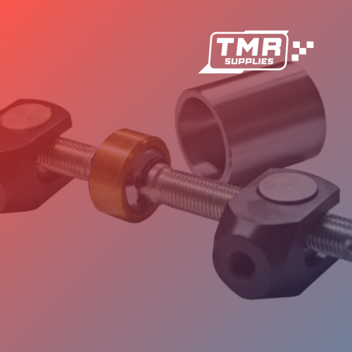 Brake Balance Adjusters/Prop Valves