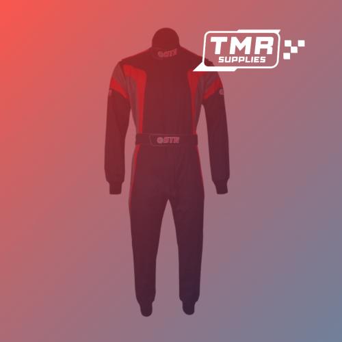 Race Suits & Accessories