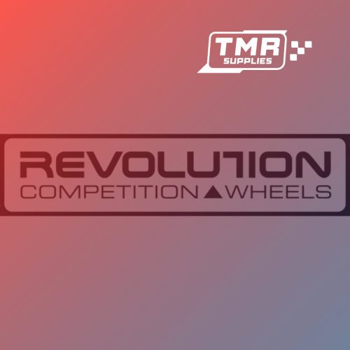 REVOLUTION WHEELS